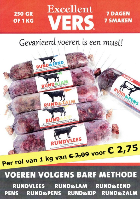 Excellent vlees